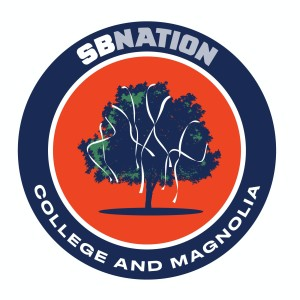 College and Magnolia: for Auburn Tigers fans