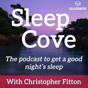 Guided Sleep Meditation & Sleep Hypnosis from Sleep Cove