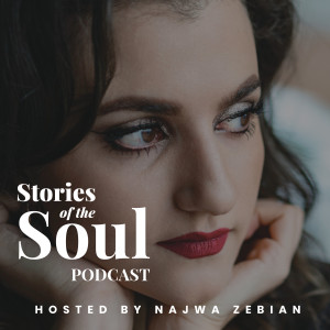 Stories Of The Soul Podcast