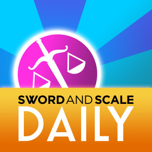 Sword and Scale Daily