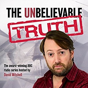The Unbelivable Truth - Series 1 - 25 including specials and pilot