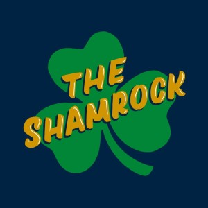 The Shamrock: A show about the Notre Dame Fighting Irish