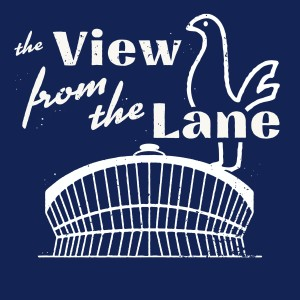 The View From The Lane - A show about Tottenham