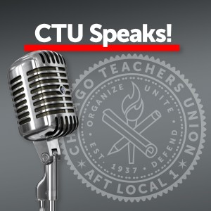 CTU Speaks!