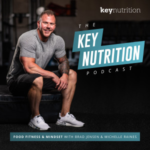 The Key Nutrition Podcast