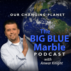 Big Blue Marble Podcast
