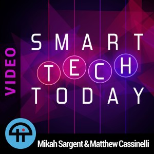Smart Tech Today (Video)
