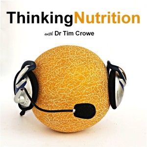 Thinking Nutrition