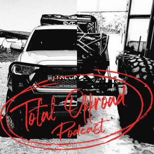 Total Offroad Podcast