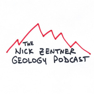 The Nick Zentner Geology Podcast