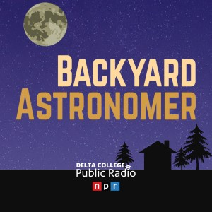Q-90.1's Backyard Astronomer