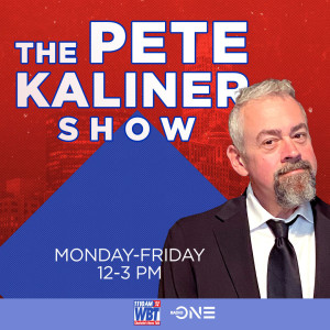 The Pete Kaliner Show