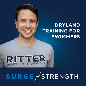 SURGE Strength - Dryland & Strength Training for Swimming