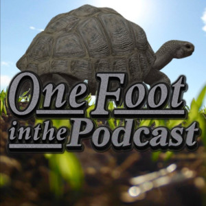 One Foot in the Podcast