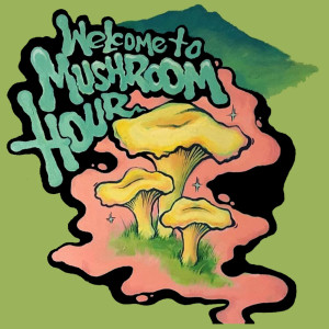 The Mushroom Hour Podcast