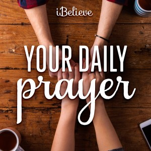 Your Daily Prayer