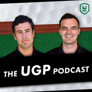 The Urban Golf Podcast