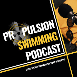 Propulsion Swimming Podcast