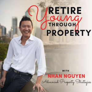 Retire Young Through Property