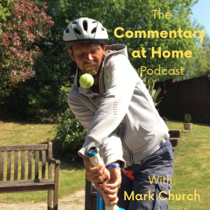 The Commentary at Home Podcast