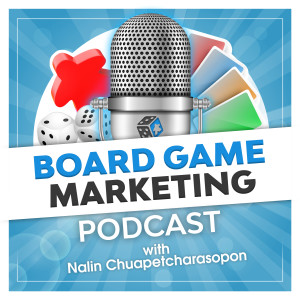 Board Game Marketing Podcast