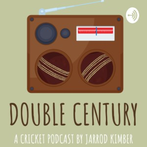 Double Century with Jarrod Kimber