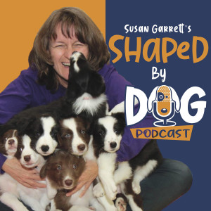 Shaped by Dog with Susan Garrett
