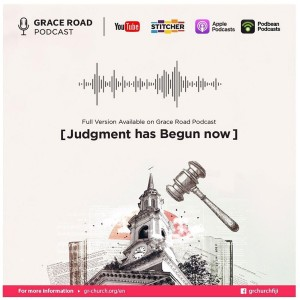 Grace Road Podcast