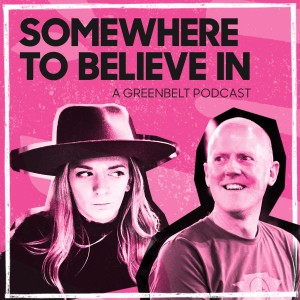 Somewhere To Believe In