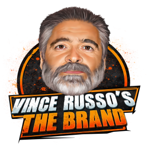Vince Russo's The Brand Episodes – The RELM Network
