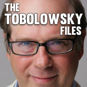 The Tobolowsky Files