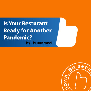 Is Your Restaurant Ready for Another Pandemic?