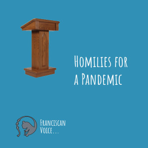 Homilies for a Pandemic: Rationing
