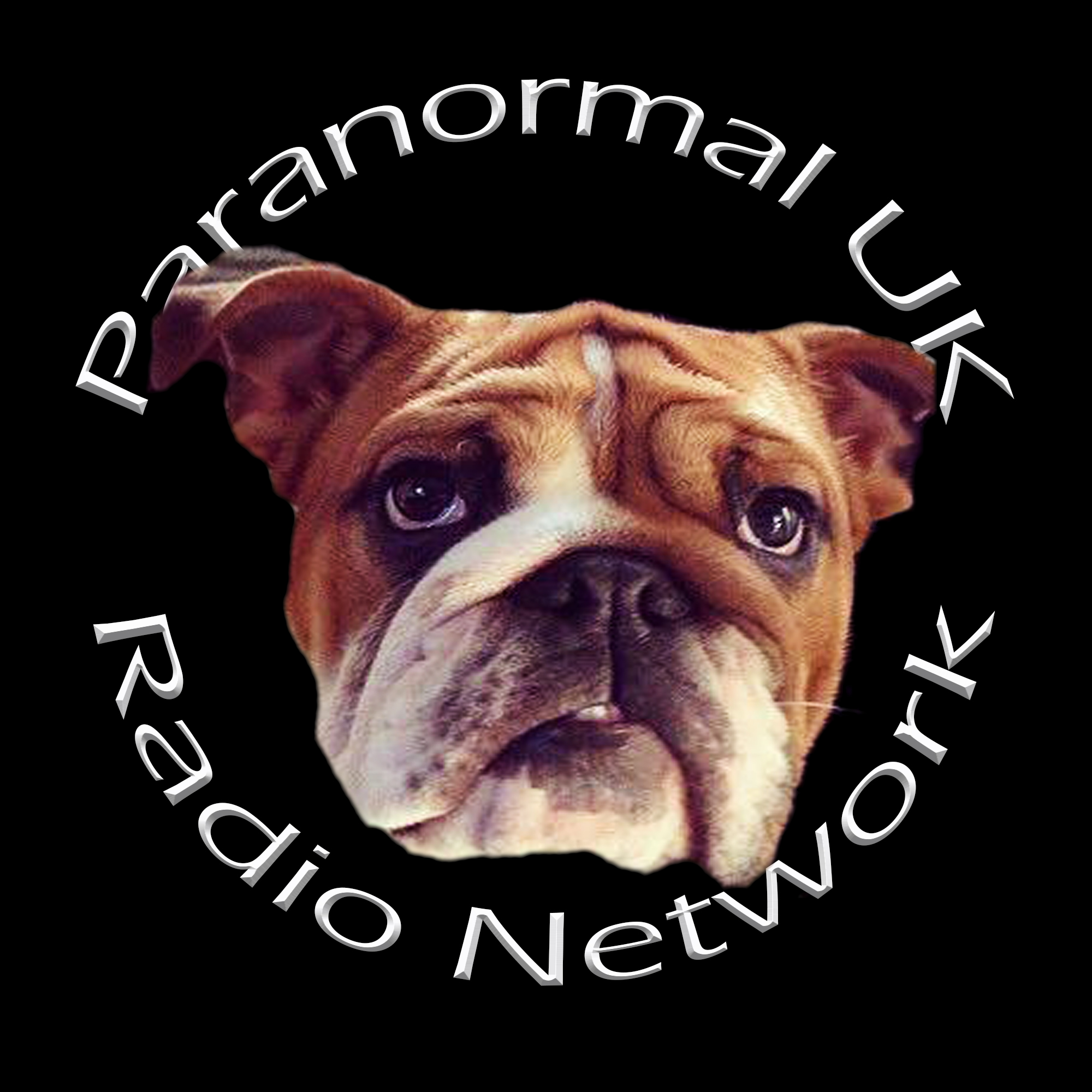 Paranormal UK Radio - Physicians' Untold Stories