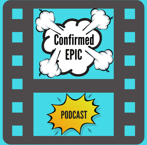 Confirmed Epic Podcast #68: Transformers The Last Knight