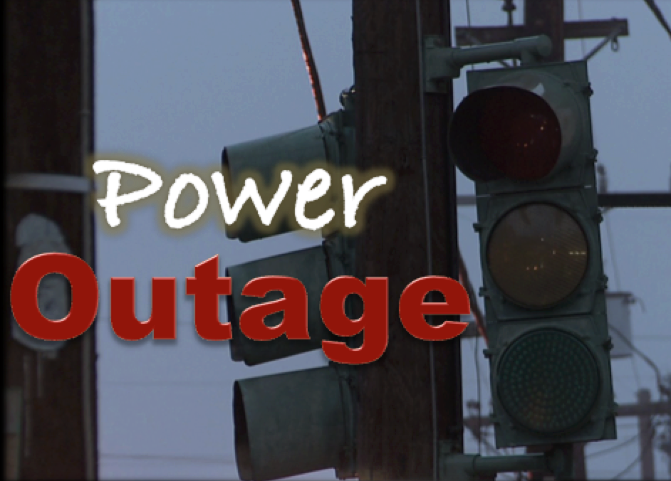 Power Outage (Full Message)