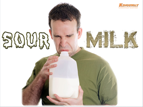 Sour Milk (Full Message)