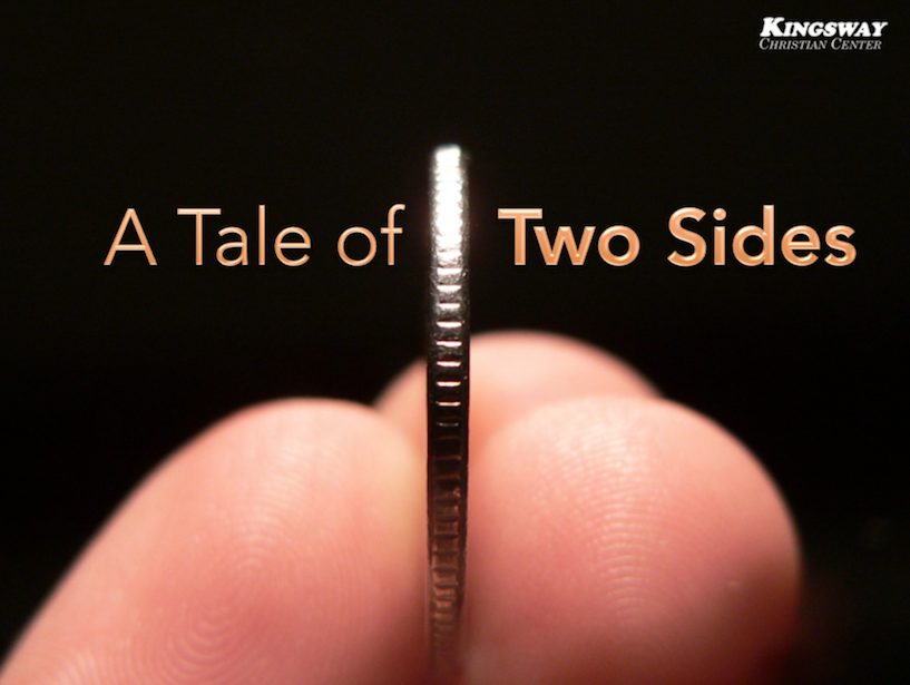 Tale of Two Sides (Full Message)
