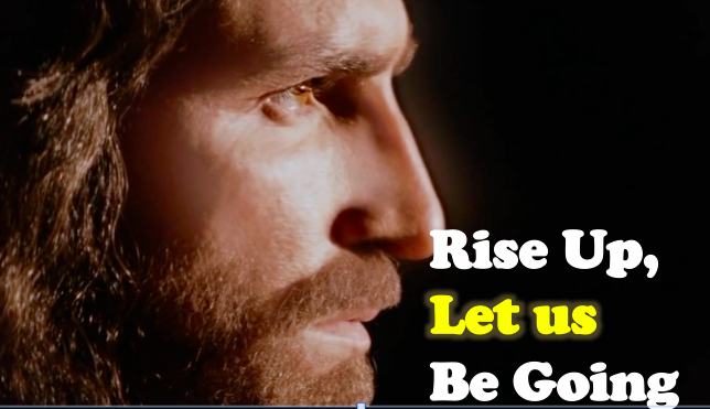 Rise Up (Full Message)