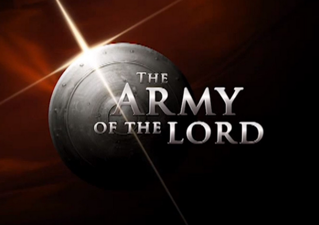 Lord's Army (Full Message)
