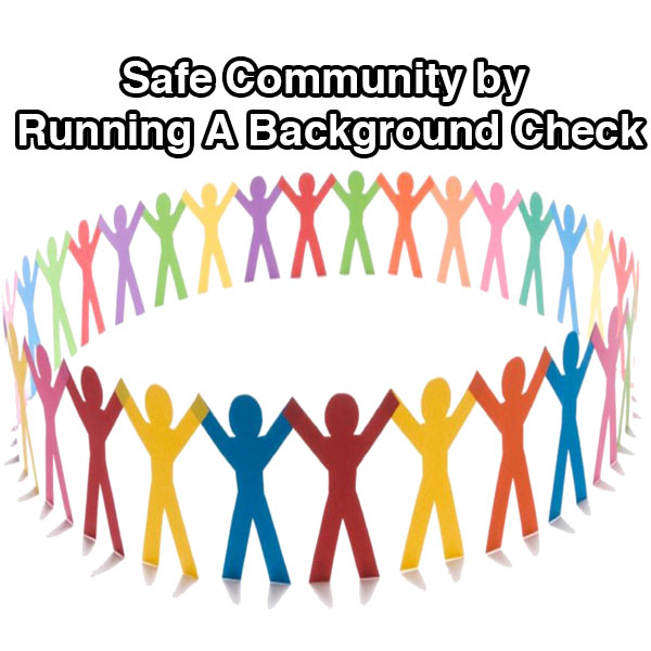 The Idea Of Using A Personal Background Check