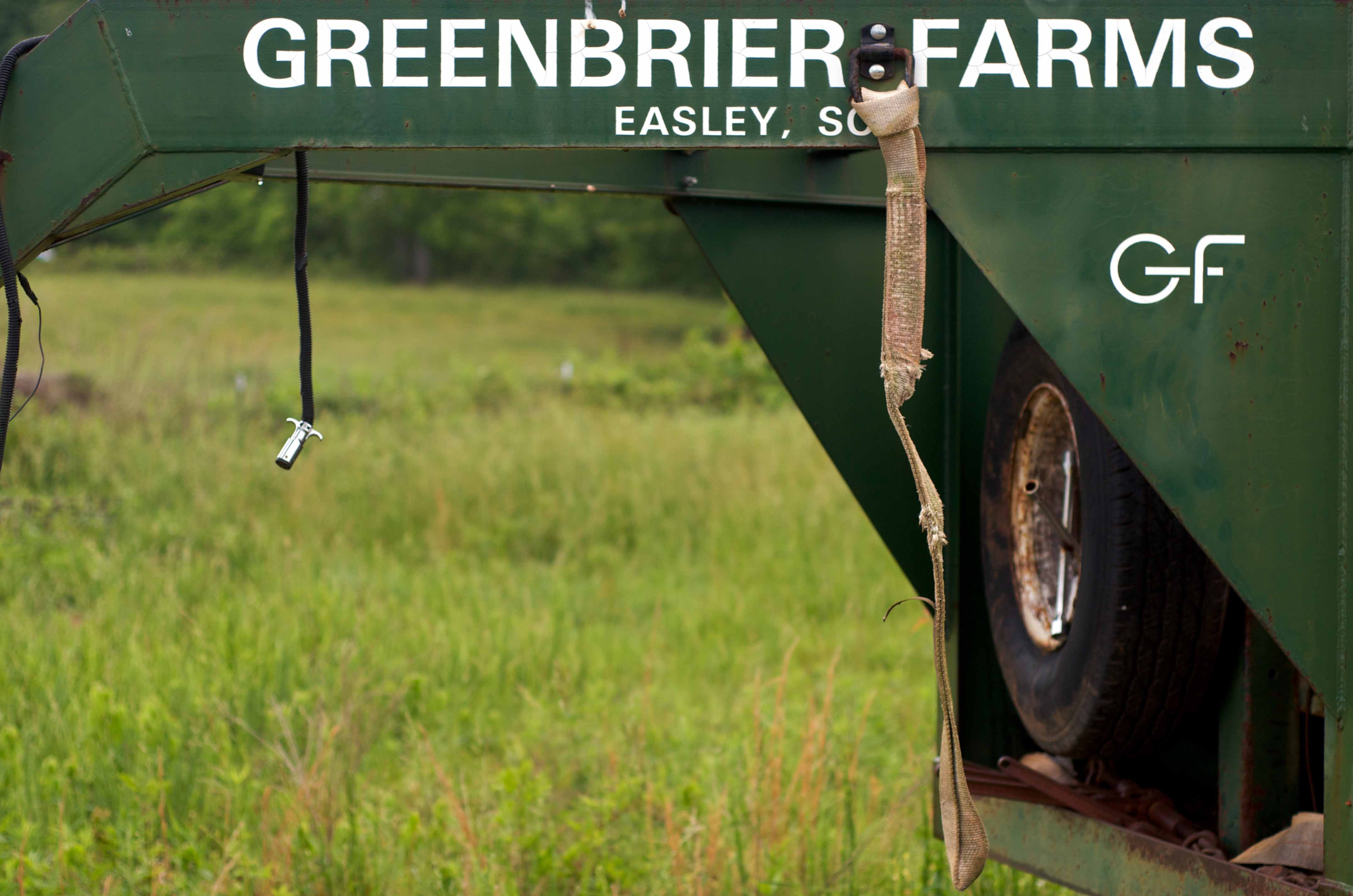 DHG IMPACT - Sustainability at Greenbrier Farms