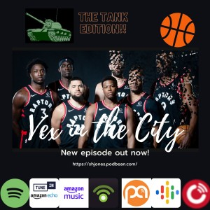 VEX IN THE CITY: TANK EDITION MARCH 30 2021