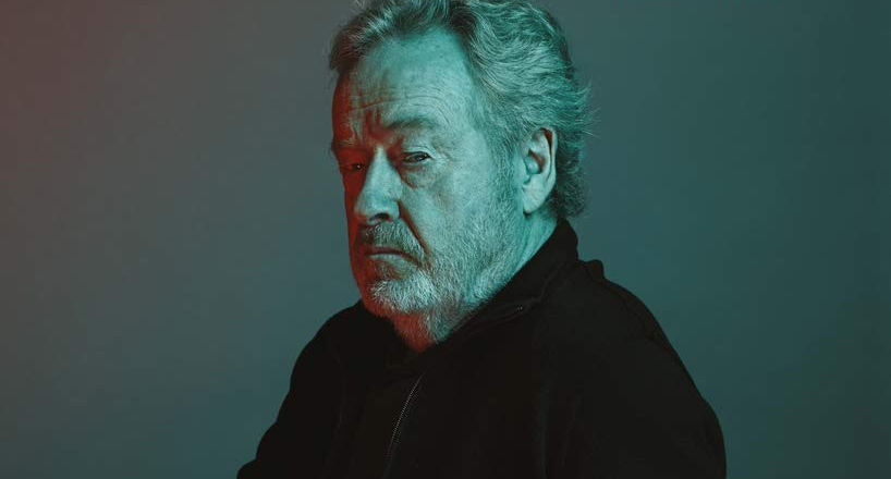 Ridley Scott: A Retrospective | Interviewing Author Ian Nathan
