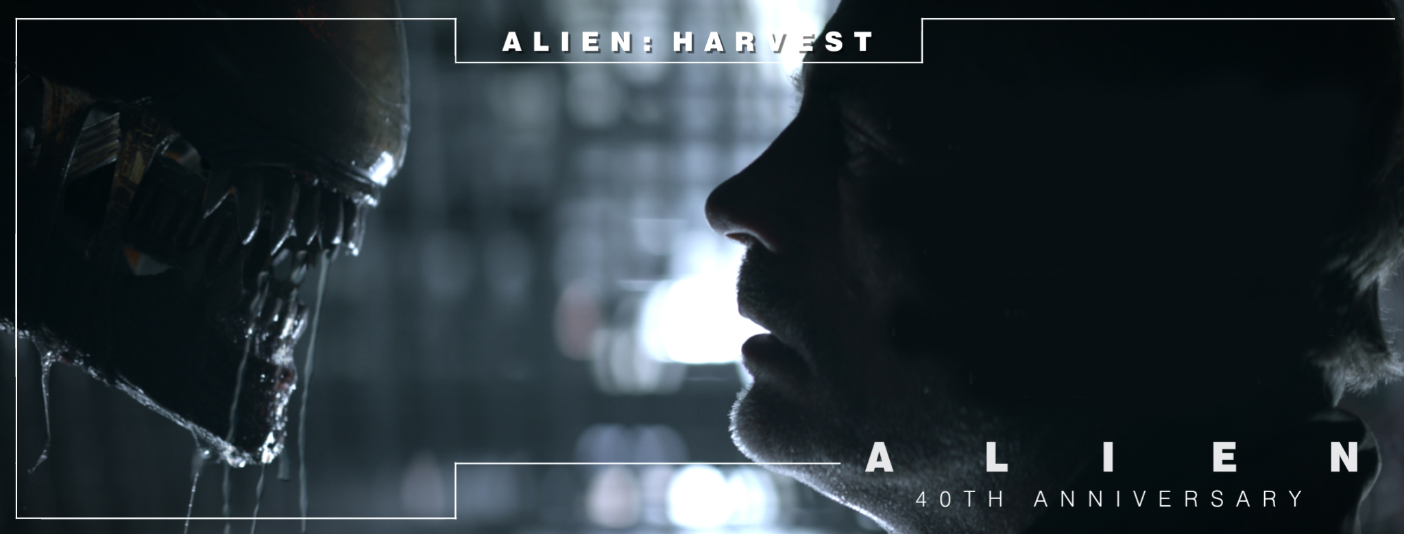 110 // Alien: Harvest: An Interview with Director Ben Howdeshell