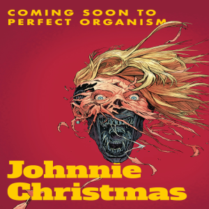 102 // Interview with Johnnie Christmas (William Gibson's Alien 3)