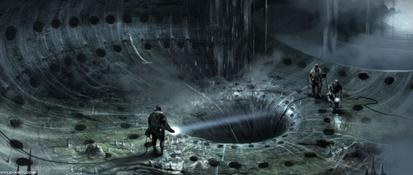 148 // Rebuilding A Future: The Production Design of Prometheus (Open Her Eyes: The Journey To Prometheus Part Seven)