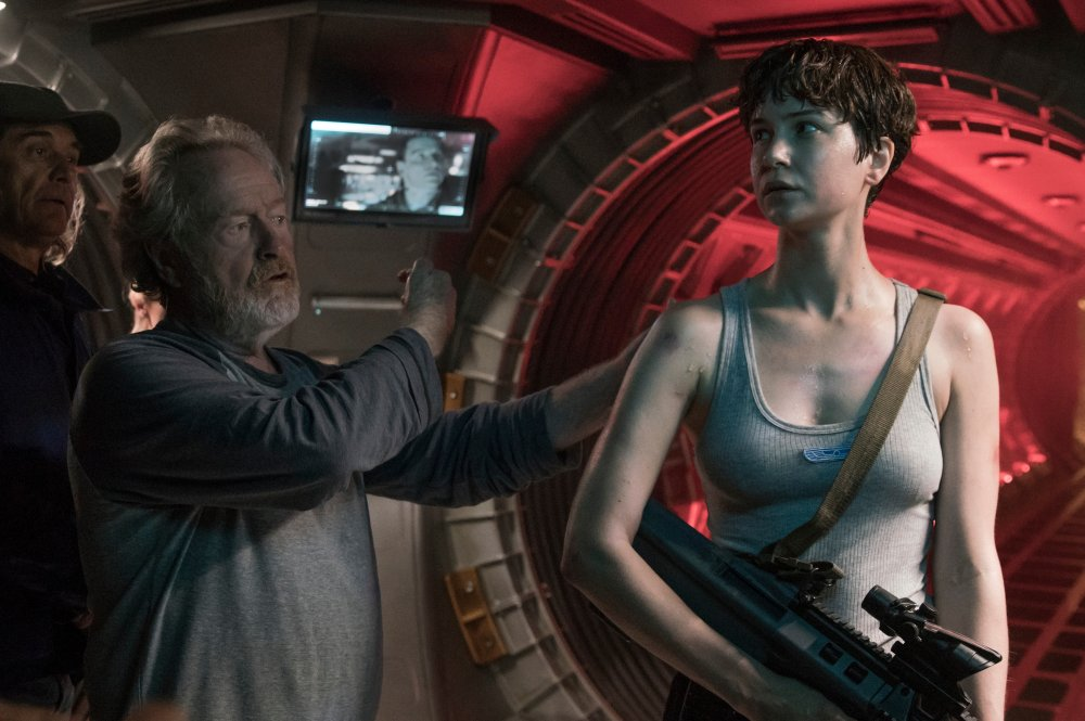 112 // A Two Year Alien: Covenant Anniversary Roundtable
