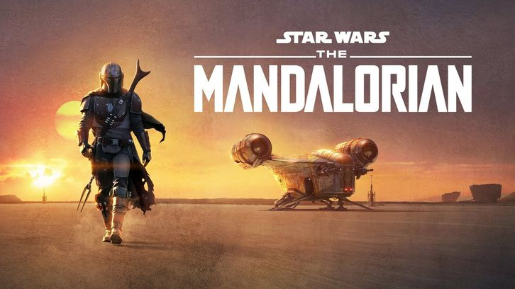 BONUS EPISODE: Frame Rate - The Mandalorian | Season One (2019)