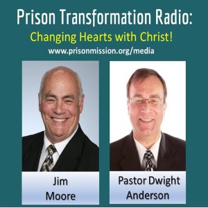 Prison Transformation Radio - Episode #5 R3 Collaborative- Recovery, Reentry, and Renewal with Jim Moore (12-16-17)